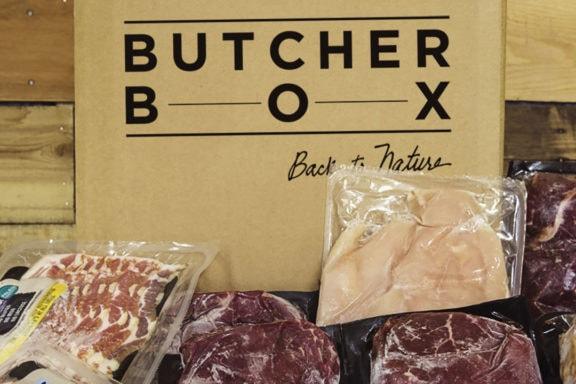 butcherbox package
