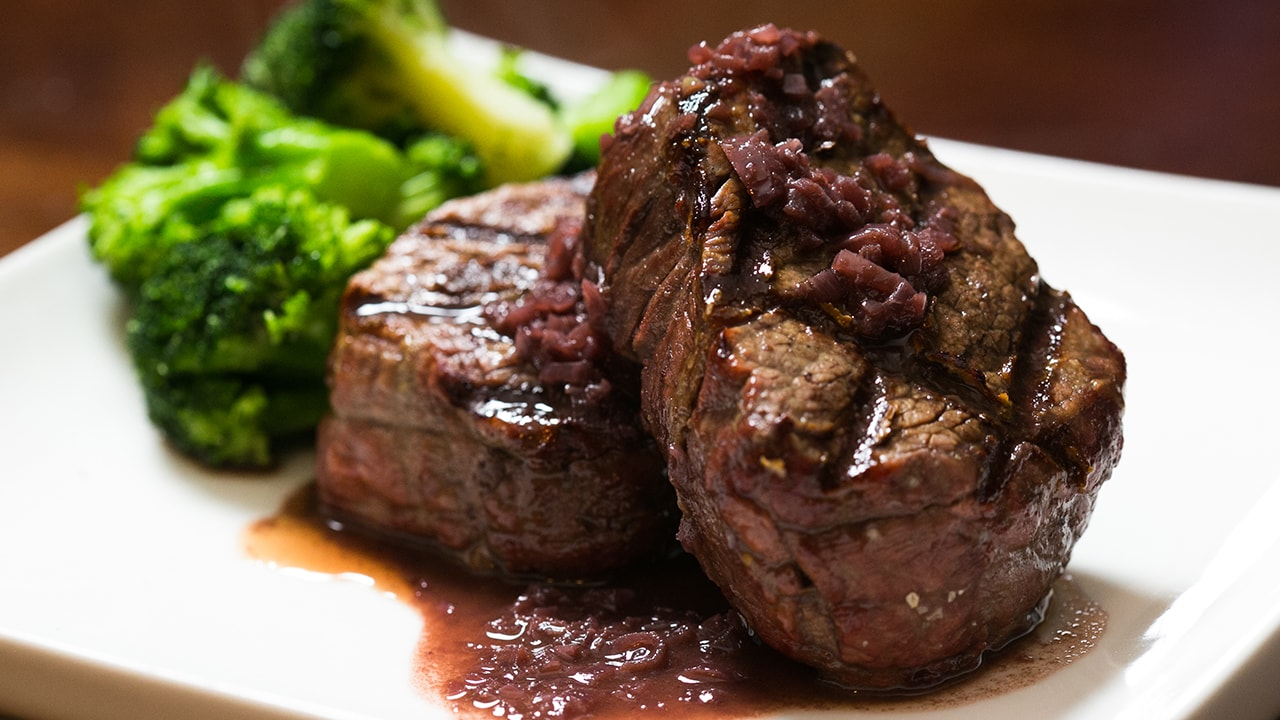 How to Cook Filet Mignon — And Everything You Need to Know About the Tender  Cut - Just Cook