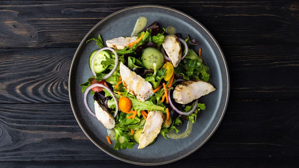 butcherbox complete chicken salad